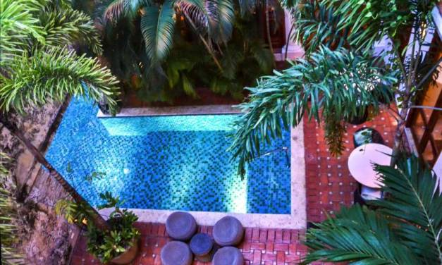Casa San Agustin: Luxury in the Heart of Cartagena