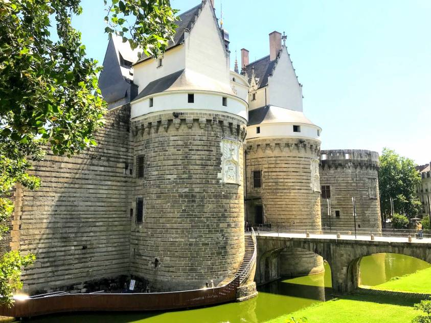 Nantes: What to See, Do And Eat