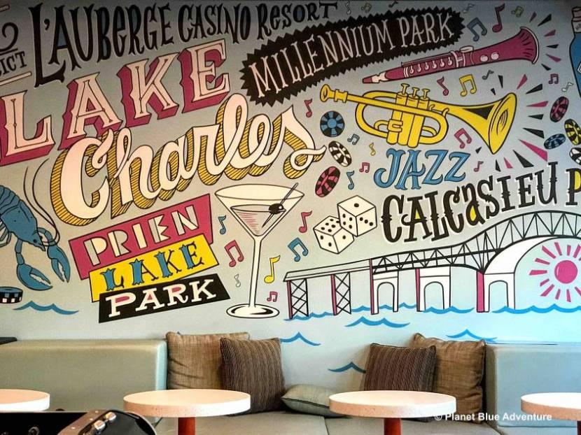 Tru by Hilton lake charles