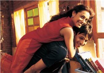 Saathiya; Pic: planetbollywood.com