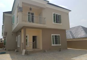 TWO DUPLEXES FOR SALE IN LAGOS Lekki-Ajah Axis