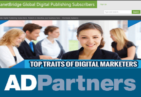 Join Our Ad-Partner Programme for Digital Marketing Sales Partners Worldwide