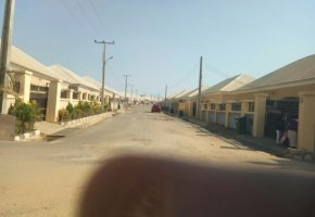 NOW SELLING: 2&3 Bedroom Bungalows for Sale in Abuja Nigeria. Xmas Rush!!