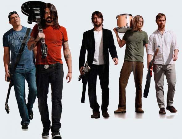 Foo-Fighters