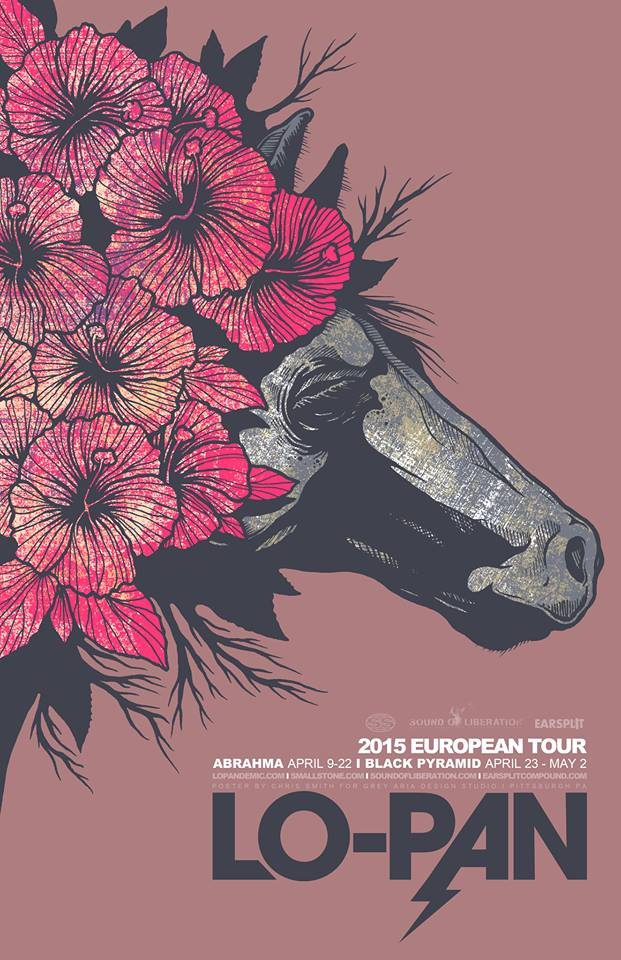 lo-pan 2015 tour