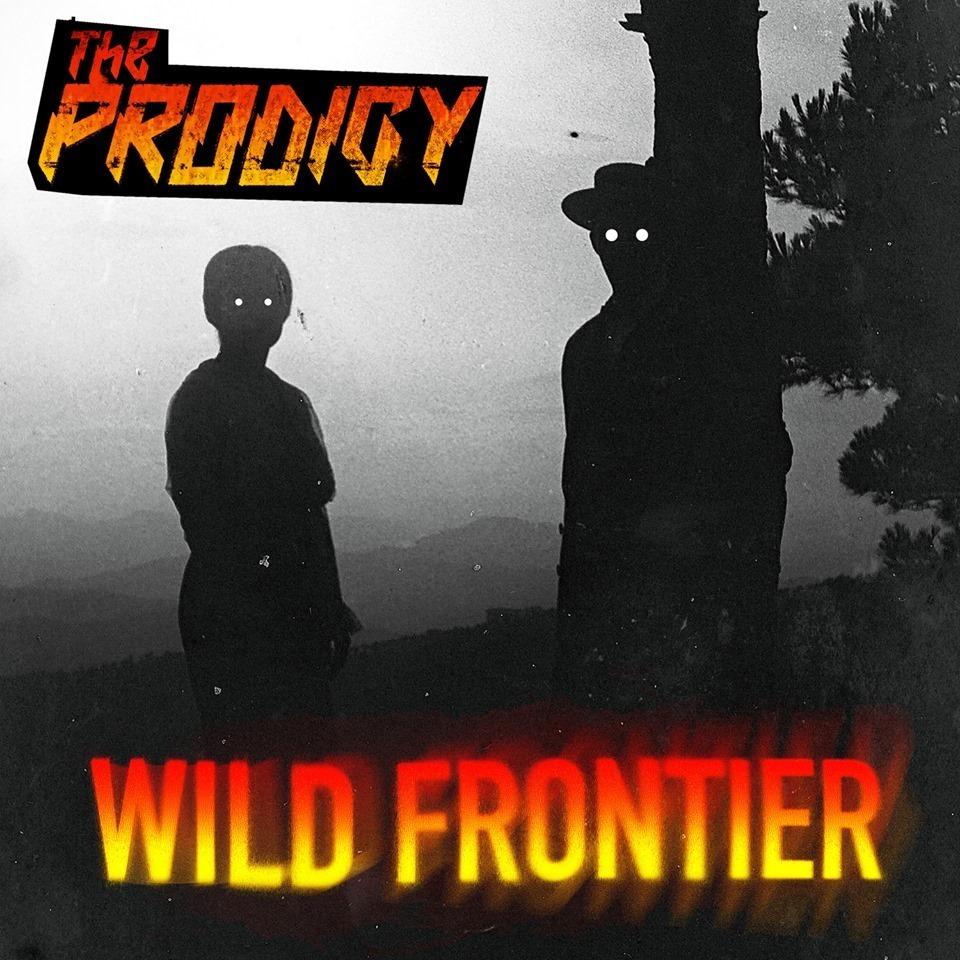 prodigy wild frontier