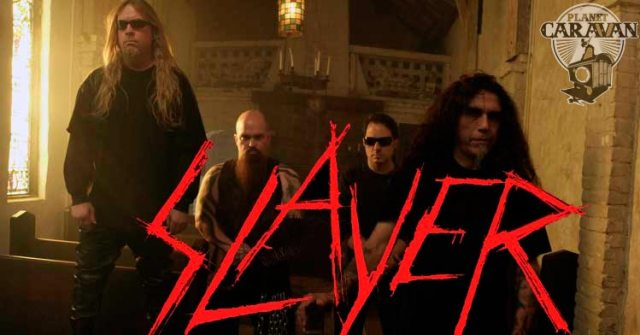 SLAYER NEW SONG 2015