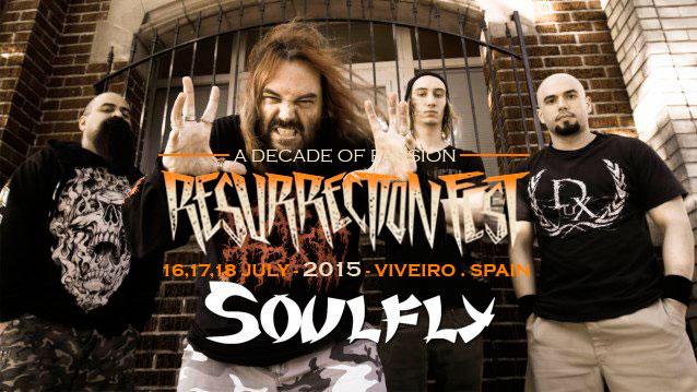 Soulfly-Resurrection