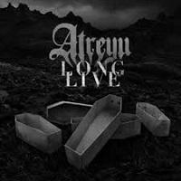 ATREYU.- Long live