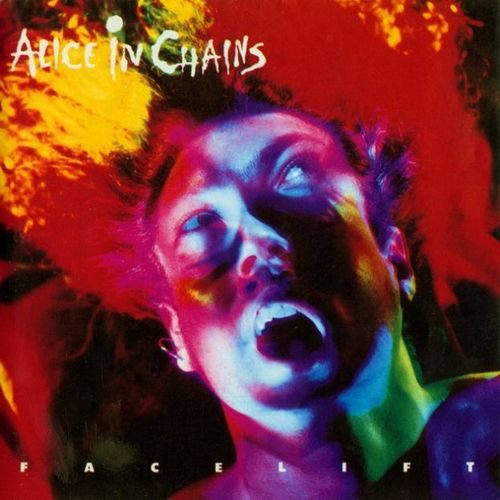 ALICE IN CHAINS.- Facelift