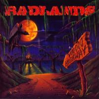 BADLANDS.- Voodoo Highway