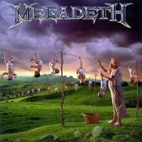 MEGADETH.- Youthanasia