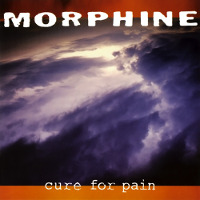 MORPHINE.-  Cure for pain