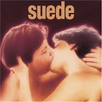 SUEDE.- Suede