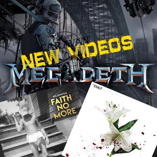 New-Videos-Diciembre-2015