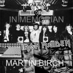 IRON MAIDEN – PIECE OF MIND 1983