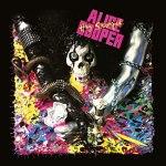 ALICE COOPER.- HEY STOOPID