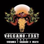 VOLCANO FEST 2021: PRIMERAS CONFIRMACIONES