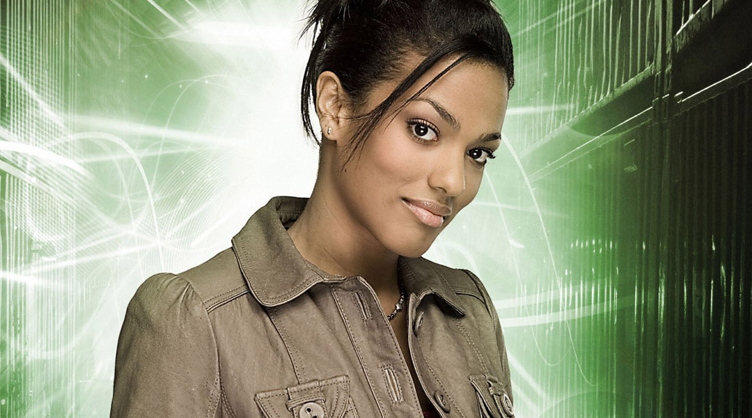 Martha Jones Doctor Who Series 4 Quotes Planet Claire