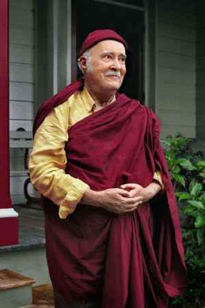 Ven. Namgyal Rinpoche