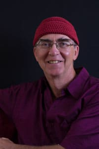Dharma Teacher Doug Duncan