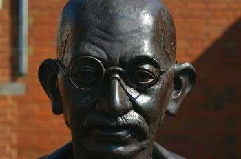 Ghandi Personal Constitution
