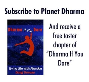 Dharma Book: Dharma If you dare