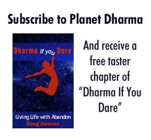Dharma Book: Dharma If you dare