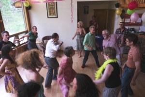 AGM Celebration Party