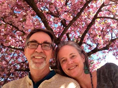 Doug Duncan and Catherine Pawasarat, Dharma Teachers
