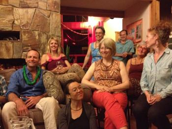 Dharma meditation community