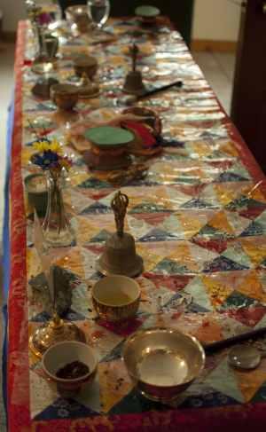 Wongkur table