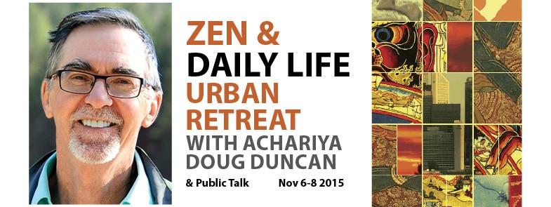 Zen Retreat Calgary