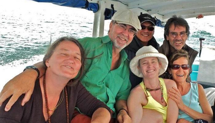 Guatemala Dharma Trip