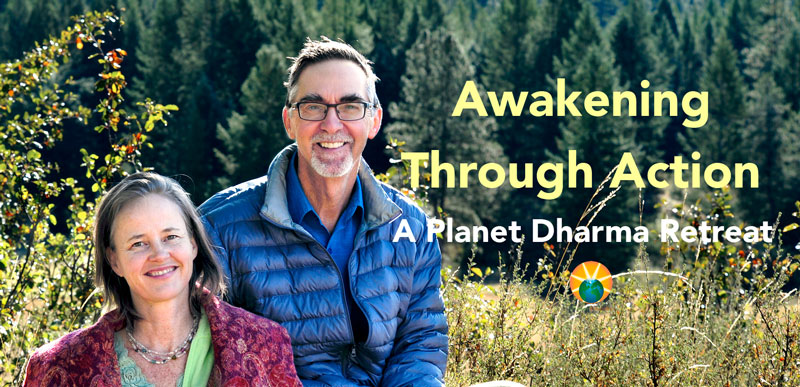 Awakening through Action Retreat