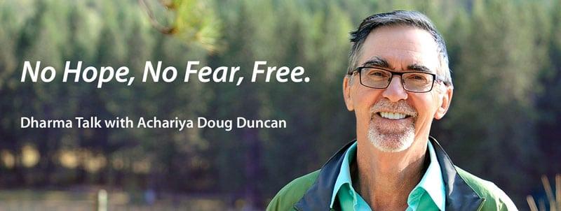 No Hope No Fear Free, Calgary Talk