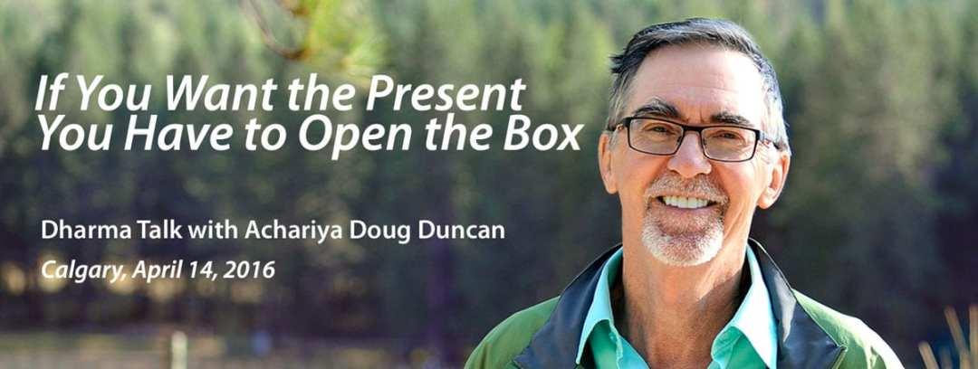 Dharma Teachings in Calgary