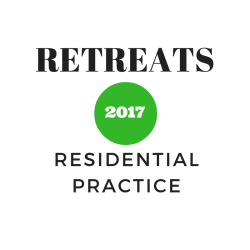 Meditation retreats 2017