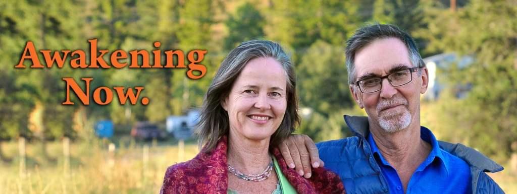 Doug Duncan & Catherine Pawasarat Dharma Teachers