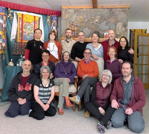 Year of Spiritual Awakening Program 2016