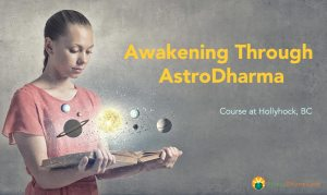 Astrology Dharma Awakening
