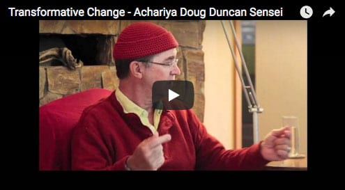 Video: Transformative Change & Meditation