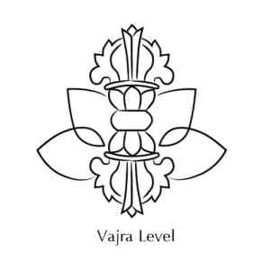 Vajra Level Year of Joy, cultivating joy