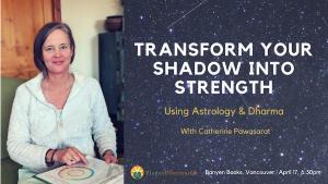 talk at banyen astrology dharma