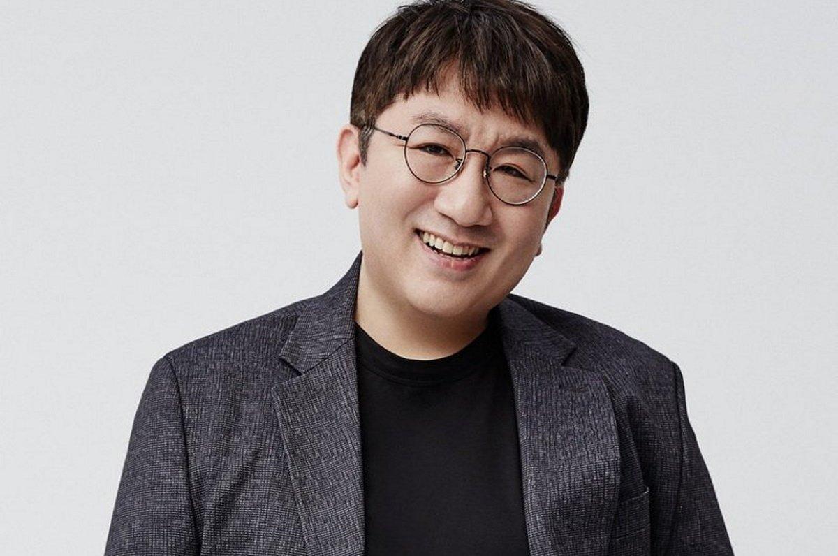 portrais Bang Si-hyuk