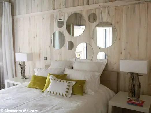 une cabane en bois au cap ferret planete deco a homes world. Black Bedroom Furniture Sets. Home Design Ideas