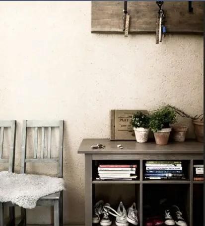 un int rieur cosy pour vivre en france planete deco a homes world. Black Bedroom Furniture Sets. Home Design Ideas
