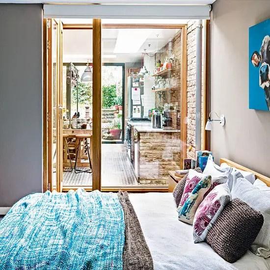 Un appartement clectique londres planete deco a homes for Deco appartement londres