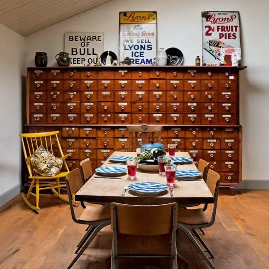 Une maison dans la campagne anglaise - PLANETE DECO a homes world