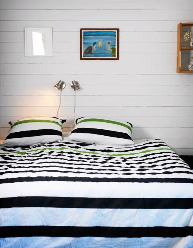 Une maison minimaliste en bord de mer planete deco a for Une maison minimaliste